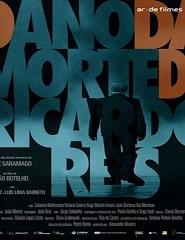 O Ano Da Morte De Ricardo Reis # 19h