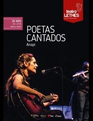 POETAS CANTADOS - AnaPi