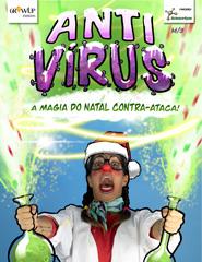 Anti-vírus: a magia do Natal contra-ataca!