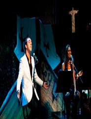 Raízes: Fado e Flamenco