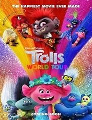 TROLLS TOUR MUNDIAL #11H00|15H00