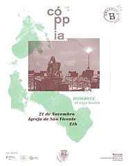 Ciclo Coppia: Romance de Ligia Soares