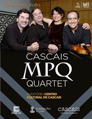 CASCAIS MPQuartet (13 Dezembro)