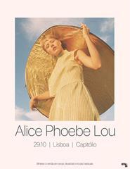 Alice Phoebe Lou - Capitólio
