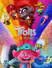 TROLLS: TOUR MUNDIAL (VP)