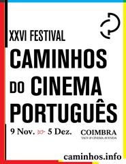 XXVI C.C.P -  Filmes do Mundo - Sessão 6