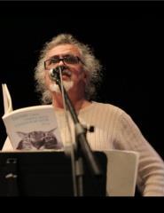 A Língua no Ouvido | Noites de Poesia