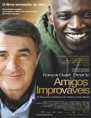 AMIGOS IMPROVAVEIS #17H00