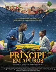 Um Príncipe em Apuros - VP