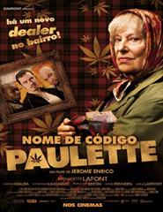 Nome de Código Paulette
