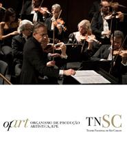 Música | Concerto de Natal - Orquestra Sinfonica Portuguesa