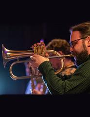 Mondego Ensemble - Jazz ao Centro