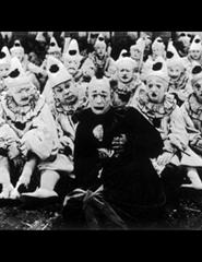 A Comédia (Parte III): o Riso | He Who Gets Slapped