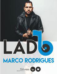 Lado B com Marco Rodrigues