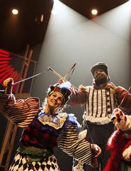 Pinóquio - Teatro