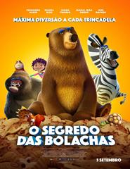 Cinema   O SEGREDO DAS BOLACHAS (versão portuguesa)