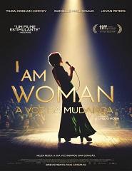 I AM WOMAN: A VOZ DA MUDANÇA #20H20