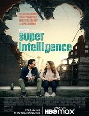 Super Inteligência # 15h | 17h10 | 20h