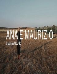 ANA E MAURÍZIO de Catarina Mourão