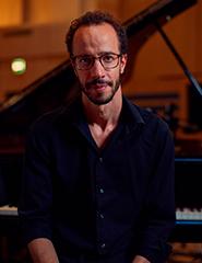 Júlio Resende apresenta Fado Jazz Ensemble