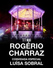 O Coreto - Rogério Charraz