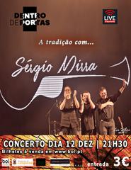 Concerto Sérgio Mirra