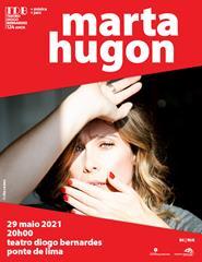 Marta Hugon - Coração na Boca