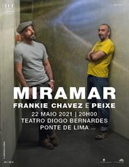 Miramar - Frankie Chavez e Peixe