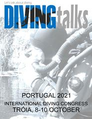 DIVING TALKS – PORTUGAL 2021