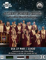 Concerto do Street Gospel Choir