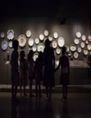 Prato De Porcelana| Em Conversa com as Peças!