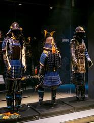 Armadura de Samurai | Em Conversa Com as Peças!