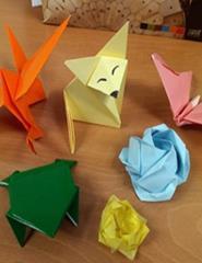 Um Filho de Ouro! | Histórias Com... Origami