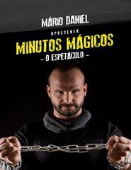 Minutos Mágicos- O Espetáculo