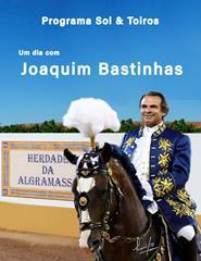 Joaquim Bastinhas o Cavaleiro do Povo