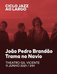 JOÃO PEDRO BRANDÃO