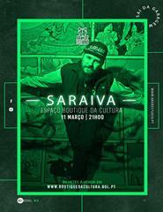 Sai da Garagem com: Saraiva MC