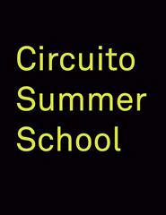 Circuito | Circuito Summer School