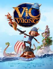 Vic O Viking: A Espada Mágica # 15h