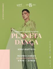 Planeta Dança - 4º capítulo