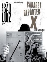 Cabaret Repórter X