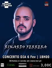 Concerto do Rikardo Ferrera
