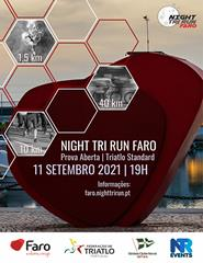 Night Tri Run Faro