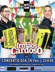Concerto dos Irmãos Cardoso