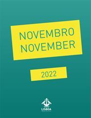 Novembro/ November 2022