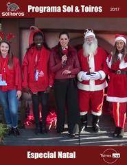 Programa Especial de Natal 2017