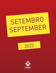 Setembro/September 2022