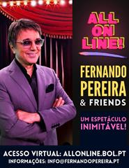 All On Line - Fernando Pereira & Friends