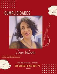 Cumplicidades - Dina Valério