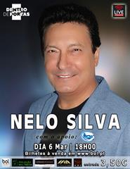 Concerto NELO SILVA